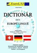 W Rterbuch Der Europ Ischen Sprache: LSJ Europäisch - Deutsch - Herkunft
