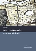 Konversationsspiele www und vis-à-vis