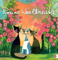 Rosina Wachtmeister Broschurkalender 2012