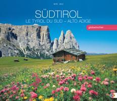 Südtirol Globetrotter 2012