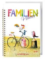 Helme Heine Familienplaner Buch 2012