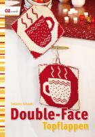 Double-Face Topflappen