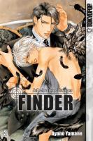 Finder 03: Auf schwarzen Schwingen