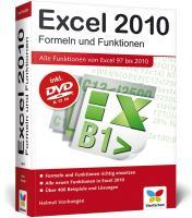 Excel 2010 ? Formeln und Funktionen