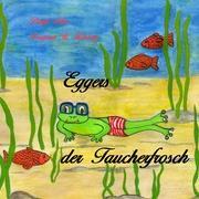 Eggers der Taucherfrosch