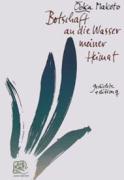 Botschaft an die Wasser meiner Heimat: Gedichte 1951-1996 (Japan-Edition)