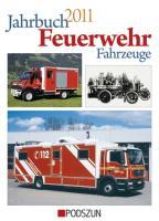 Jahrbuch Feuerwehrfahrzeuge 2011