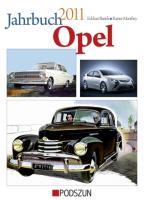 Jahrbuch Opel 2011