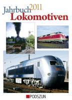 Jahrbuch Lokomotiven 2011
