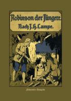 Robinson der Jüngere
