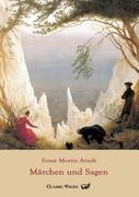 M Rchen Und Sagen Ernst Moritz Arndt Author