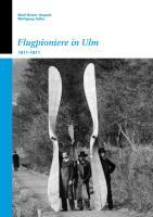 Flugpioniere in Ulm