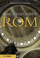 Kirchenführer Rom