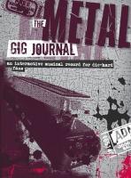 The Metal Gig Journal