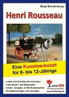 Henri Rousseau - Eine Kunstwerkstatt für 8- bis 12-Jährige