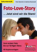 Foto-Love-Story ...Jetzt sind wir die Stars!
