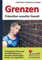 Grenzen Prävention sexueller Gewalt an Kindern und Jugendlichen, 1