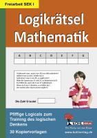 Logikrätsel Mathematik