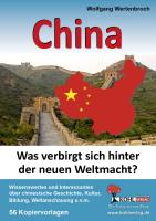 China Was verbirgt sich hinter der neuen Weltmacht?