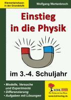 Einstieg in die Physik / Klasse 3-4