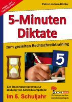 5-Minuten-Diktate / Klasse 5