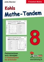 Kohls Mathe-Tandem / Klasse 8