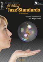 Groovy Jazz-Standards für Alt-Saxophon
