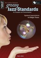 Groovy Jazz-Standards für Trompete & Tenorsaxophon