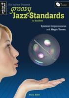 Groovy Jazz-Standards für Querflöte