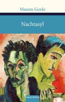 Nachtasyl (Große Klassiker zum kleinen Preis, Band 121)