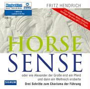 Horse Sense - Hendrich, Fritz