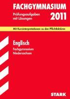 STARK Abiturprüfung Berufliches Gymnasium Niedersachsen - Englisch
