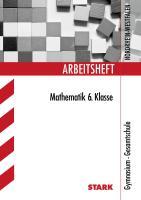 Arbeitshefte Nordrhein-Westfalen / Mathematik 6. Klasse: Gymnasium · Gesamtschule