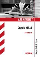 STARK Arbeitsheft Hauptschulbildungsgang - Deutsch - VERA 8