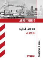 STARK Arbeitsheft - Englisch - VERA 8 Hauptschulbildungsgang
