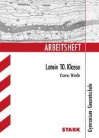 STARK Arbeitsheft Gymnasium - Latein - Cicero: Briefe