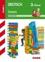 STARK Training Grundschule - Lesen 3. Klasse
