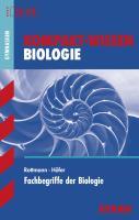 Kompakt-Wissen Biologie Fachbegriffe