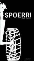 Daniel Spoerri: Black on Wise (Kerber Art (Hardcover))