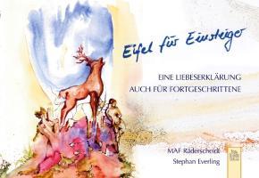 Everling, S: Eifel für Einsteiger