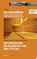 Saunaführer Region 3.3: West- und Rheinpfalz, Neckar-Odenwald, Heilbronn, Franken