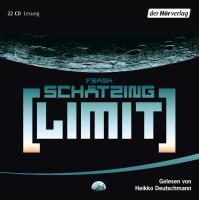 LIMIT -SA- - SCHAETZING,FRANK