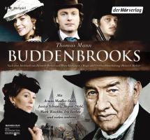 BUDDENBROOKS - MANN,THOMAS
