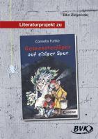 """Literaturprojekt zu """"Gespensterjäger auf eisiger Spur"""""""