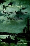 Petersburger Novellen N. W. Gogol Author
