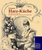 Unsere Harz-Küche