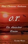 O.T. Hans Christian Andersen Author