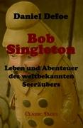 Bob Singleton Daniel Defoe Author