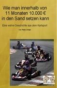 Wie man innerhalb von 11 Monaten 10.000 EUR in den Sand setzen kann