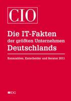 Die IT-Fakten der größten Unternehmen Deutschlands